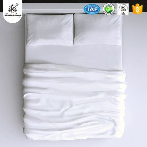 Tencel Smooth Waterproof Bed Cover Mattress Cover Mattress Protection