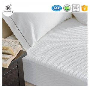 Personlized Products Waterproof Mattress Protector  Kamading Waterproof Tencel Mattress Protector
