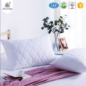 Hot New Products  New Printed Cotton Comforter Bed Sheet Set Bedding Sets ZIPPERED QUILTED PILLOW COVERS – STANDARD SIZE
