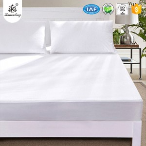 Personlized Products Waterproof Mattress Protector   Twin Full Queen King Bed Waterproof Cover Mattress Protector Cover for Bed Wetting