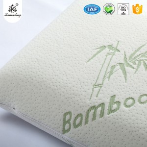 Hot New Products  New Printed Cotton Comforter Bed Sheet Set Bedding Sets  Luxury Bamboo Shredded Memory Foam Pillow Combination With Adjustable Fit and Zipper Removable Kool-Flow Breathable Cooling Hypoallergenic Pillow Cover