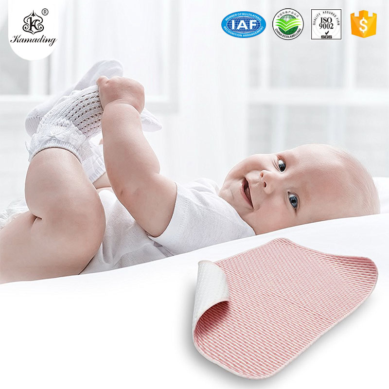 Personlized Products Waterproof Mattress Protector  Quilted cotton mattress cover baby bedding waterproof pad Featured Image