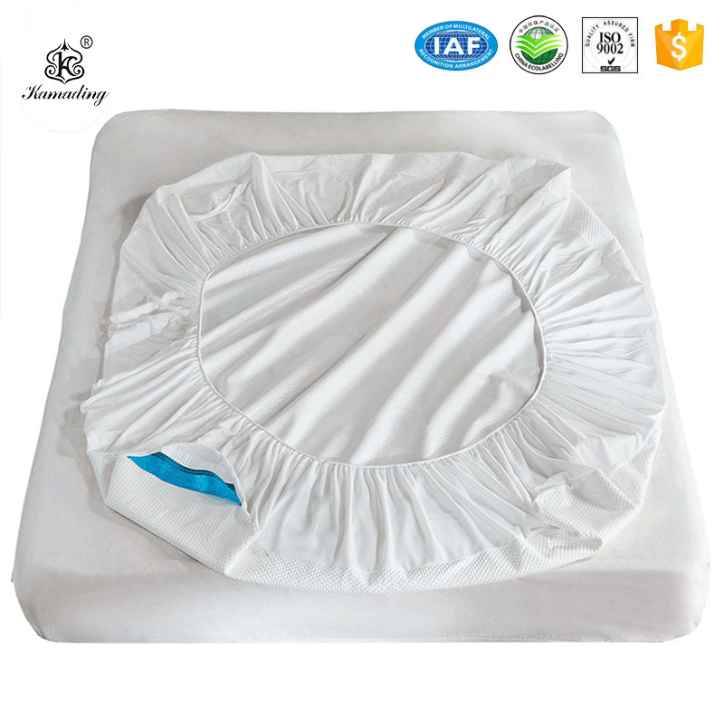 Personlized Products Waterproof Mattress Protector  Kamading Waterproof Tencel Mattress Protector Featured Image
