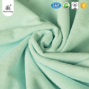 Hot New Products  New Printed Cotton Comforter Bed Sheet Set Bedding Sets  Terry cloth waterproof pillowcase dustproof pillowcase plain color pillowcase