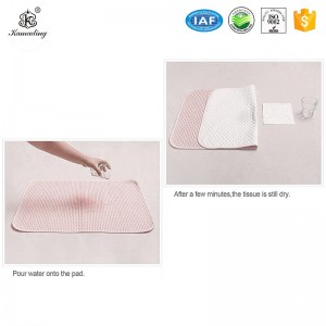Personlized Products Waterproof Mattress Protector   Hot New Products  New Printed Cotton Comforter Bed Sheet Set Bedding SetsQuilted cotton mattress cover baby bedding waterproof pad