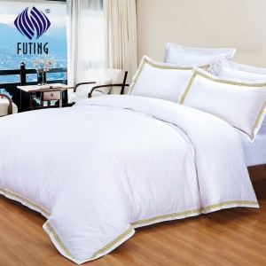 Online Exporter Goose Down Hotel Duvet -