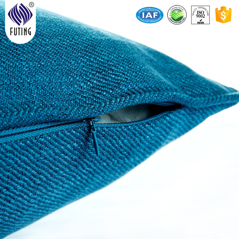 Cheapest Price Hand Towel Home Textile - Custom common designed linen and girl fashion high-end quality bed cushion – Meishi