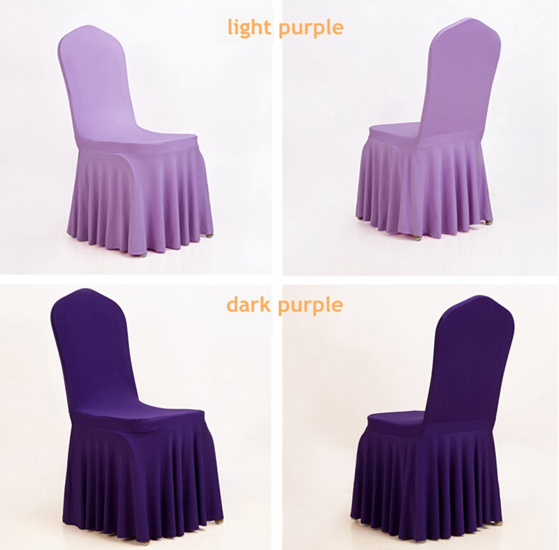 Best-Selling Sport Mircofiber Towels - Dining room  banquetwedding chair covers spandex chair covers – Meishi